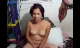 Teen Frida Mendez undresses and shows off her killer curves