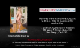 Busty Natalia Alapong and nanny are ready for that nasty anal fuck this dude is right on