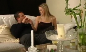 Most passionate wives in porn