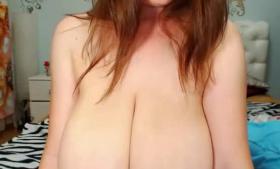 Big tited milf likes to fuck her kinky friend or her lesbian friend and eat fresh cum.