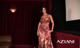 Jewels Jade and Paola Guerrera are having a threesome with one lucky guy and enjoying it
