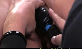Horny Jynx Maze in deep anal sex