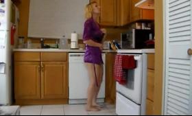 Shemale Kitchen Ms underscox.lezza