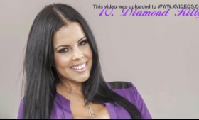 Bobbi Starr and Queen Latifiana are taking turns sucking a massive dick and loving it
