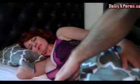 Andi James is getting her daily dose of rough anal sex, from a guy she likes