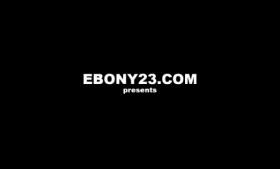 Interracial and ebony sex